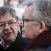 La Fête de l'Humanité acte la rupture entre Pierre Laurent et Jean-Luc Mélenchon