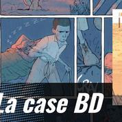 La case BD:Intempérie ou les petits bafoués par la cruauté des puissants
