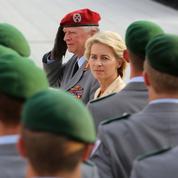 L'armée allemande et les ombres de l'extrême droite