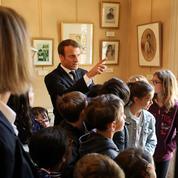 Ordonnance de Villers-Cotterêts : quand Macron refait l'histoire