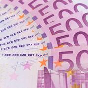 Genève : des toilettes bouchées par des liasses de billets de 500 euros