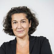 Nathalie Collin, groupe La Poste: «Le dirigeant numérique est sous l'attention du client»