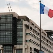 Bercy table sur un déficit public inférieur à 3%du PIB dès 2017