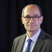 Présidence de LR : Eric Woerth soutient Laurent Wauquiez