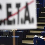 Ceta: les ONG veulent bloquer le traité