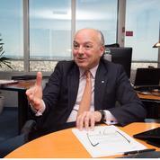 Jérôme Ferrier: «Le gaz est un facteur de stabilité en Europe»