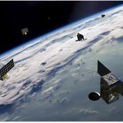 Thales noue une alliance dans le spatial aux États-Unis
