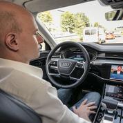L'avenir de la voiture autonome en question