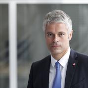Laurent Wauquiez : «Sur le terrorisme, je veux des actes»