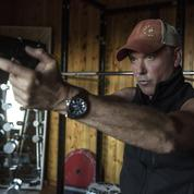 American Assassin :l'espion sur l'échiquier du mal