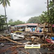 Ouragan : un phénomène difficilement prévisible