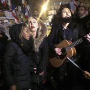 Madonna n'oubliera jamais son concert à la République après les attentats de Paris