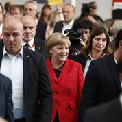 Hakim El Karoui : «Comprendre la stratégie économique de nos voisins d'outre-Rhin»