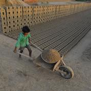 Plus de 10 millions d'enfants esclaves dans le monde en 2016
