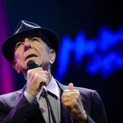 Sting, Lana Del Rey, Feist, Elvis Costello réunis pour célébrer Leonard Cohen