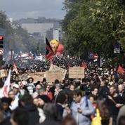 Entre les manifestants et l'exécutif, les sujets de discorde se multiplient