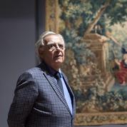 Bernard Pivot s'oppose à la fermeture du musée des Tissus de Lyon
