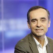 Robert Ménard : «Philippot, c'est un Mélenchon de droite»