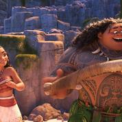 Disney traduit Vaiana en maori pour tenter d'éteindre la polémique