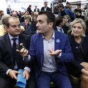 Après le départ de Philippot, Le Pen confie la communication du FN à Rachline
