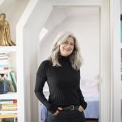 Sophie Fontanel, des racines et des ailes