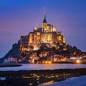 Les accords sacrés du Mont-Saint-Michel