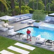 Mayweather paye en liquide une villa à 26 millions de dollars