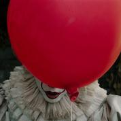 La coulrophobie ? Non, la peur des clowns, Ça n'existe pas!