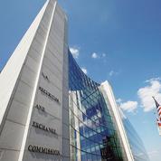 Le gendarme de la Bourse américain victime d'un piratage