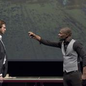 À vif : le concours d'éloquence fédérateur entre Kery James et Yannik Landrein
