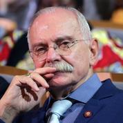 Nikita Mikhalkov, le vieux lion du cinéma russe