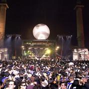 Première Techno Parade en 1998 : «la transe n'était pas là»