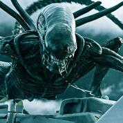 Découvrez les coulisses du tournage d'Alien : Covenant de Ridley Scott