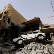 Un soldat français «tué au combat» en zone irako-syrienne