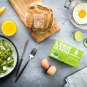 Poulehouse, la start-up qui veut sauver les poules