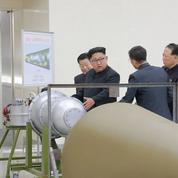 Quelles sont les conséquences stratégiques de la bombe coréenne?