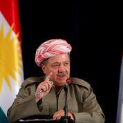 Kurdistan : Barzani lance la procédure de divorce avec l'Irak