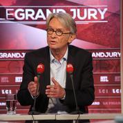 Mailly rejette l'appel de Mélenchon à «déferler» contre les ordonnances