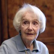 Françoise Nyssen, Gilles Jacob, Christiane Taubira saluent «Mademoiselle» Gisèle Casadesus