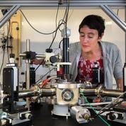 Informatique: un nano-neurone électronique révolutionnaire