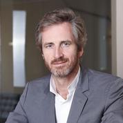 Frédéric Jousset, l'art d'entreprendre