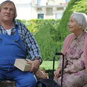 Raimu, Gabin, Depardieu... La vie au cinéma de Gisèle Casadesus