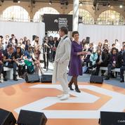 Les acteurs du numérique vont refaire le monde à Paris