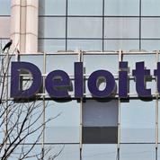 Le cabinet d'audit Deloitte piraté, des emails confidentiels dérobés