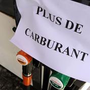 Quelles sont les stations-service en pénurie de carburant ?
