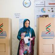 Kurdistan : Barzani unit ses voisins contre lui