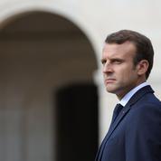 Réformer la Constitution par le Congrès, une mission quasi impossible pour Macron