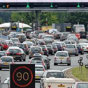 Sécurité routière : les trajets professionnels sont les plus exposés au risque d'accidents