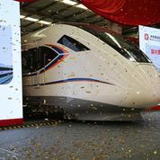 CRRC, le géant chinois qui affole le chemin de fer