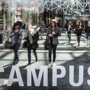 «L'indépendance d'esprit est en danger dans les universités françaises»